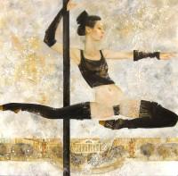 Мария Аристова - Танец №4