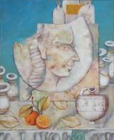 Мария Аристова - At noon