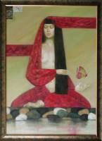 Мария Аристова - Бабочка
