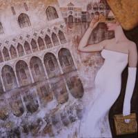 Мария Аристова Shopping по итальянски