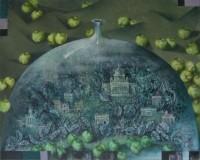 Мария Аристова - Город под стеклом