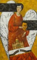 Мария Аристова - Ангелы Петербурга
