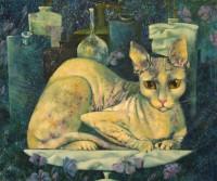 Мария Аристова - Египетская ночь