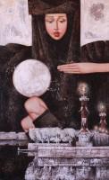 Мария Аристова - Полночь