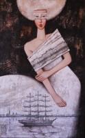 Мария Аристова - Март