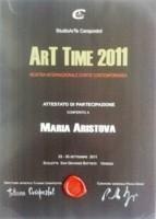 Art Time 2011
